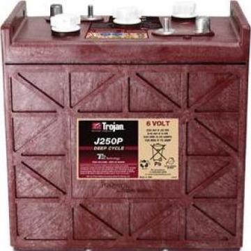 Baterie 6V 250Ah Trojan J250P USA