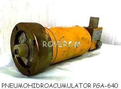 Acumulator hidropneumatic Amkodor to-18; to-28