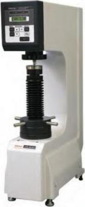 Durimetru Rockwell digital Mitutoyo de la Akkord Group Srl
