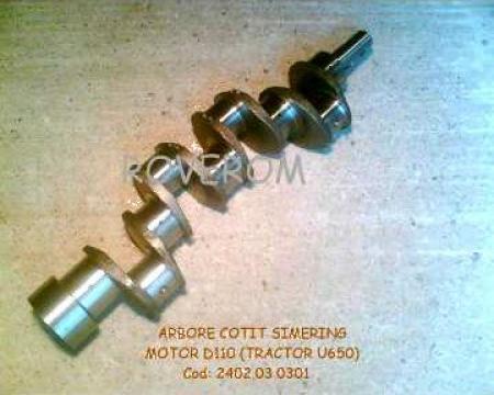 Arbore cotit (etansare pe simering) tractor U-650