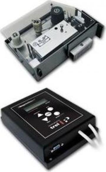 Imprimanta termica start-stop
