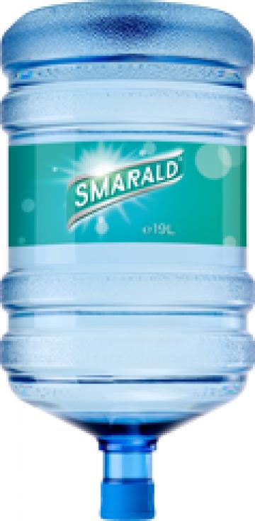 Apa de masa plata la 19 litri de la SamMills Distribution