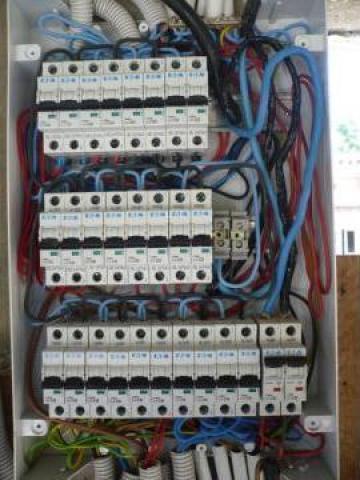 Instalatii electrice de utilizare de la Electro Service Srl