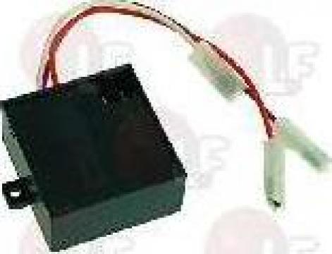 Placa electronica de protectie antitaiere pe feliatoare 110v