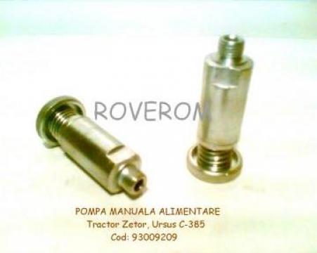 Pompa manuala alimentare tractor Zetor, Ursus C-385