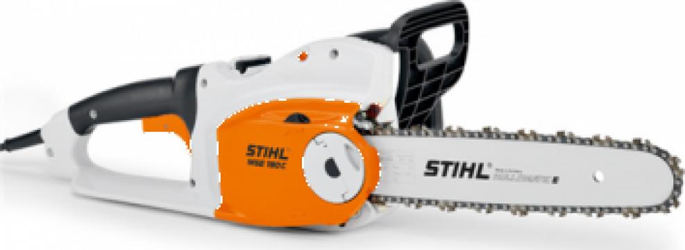 "Electrofierastrau Stihl MSE190C-BQ/30CM 3/8"" 1,3mm de la Nick & Son Services Srl"