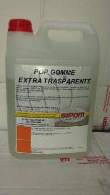 Lucidant anvelope Gomme