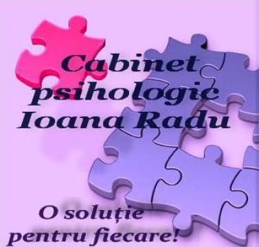 Evaluari psihologice port-arma de la Cabinet Individual De Psihologie Ioana Radu