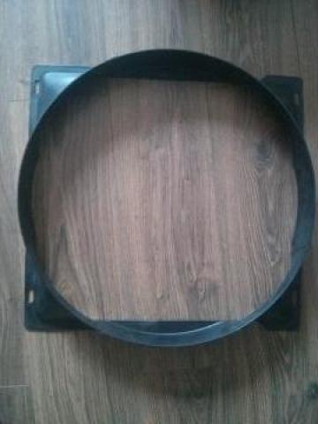 Carcasa elice ventilator Case 580, 590 de la Magazinul De Piese Utilaje Srl