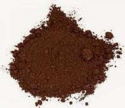 Oxid maro de fier de la Lily Mineral Srl.