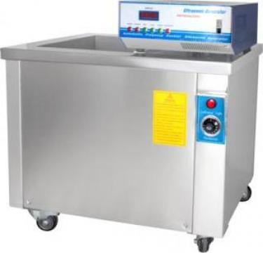 Curatare filtru de particule DPF Clean Ultrasonic Center