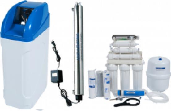Dedurizator apa Water Promo 3