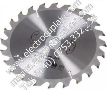 Panza circulara 210 x 30 mm 24Z de la Electrofrane