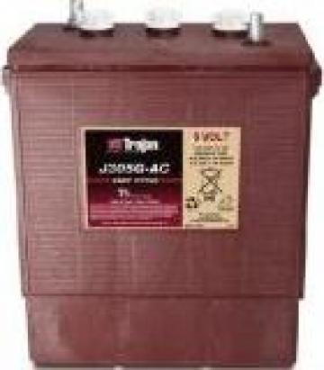 Baterie Nacela J305G-AC , 6V-315AH