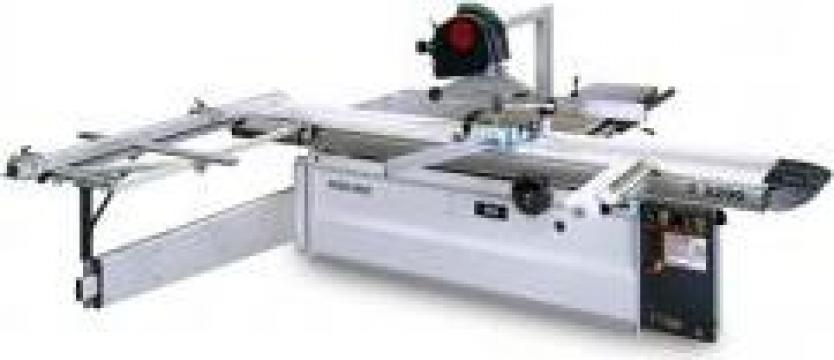 Circular de formatizat orizontal Robland Z 3200 de la Seta Machinery Supplier Srl