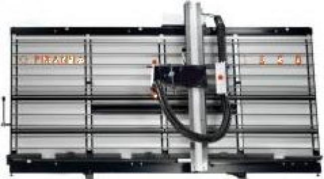 Circular de formatizat vertical Winter Piranha 1850 de la Seta Machinery Supplier Srl