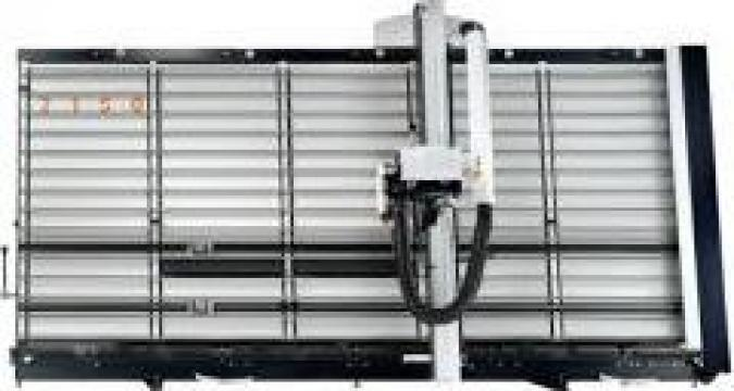 Circular de formatizat vertical Winter Standard 2150 de la Seta Machinery Supplier Srl