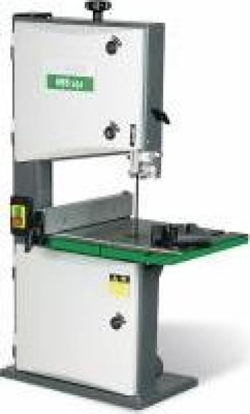 Fierastrau panglica Holzstar HBS 251 de la Seta Machinery Supplier Srl