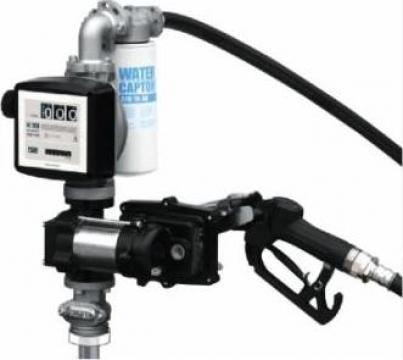 Pompa transfer benzina 12V Ex50 - F00372000 de la Simba's Group Srl