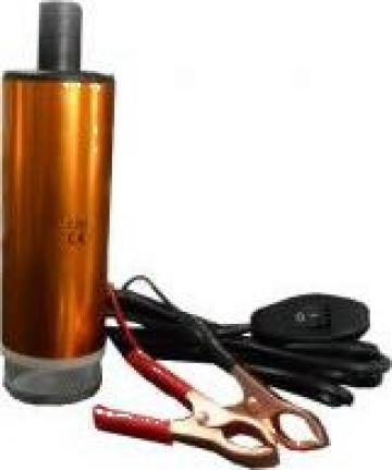 Pompa transfer motorina submersibila 12 V