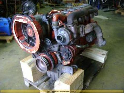 Motor reconditionat pentru utilaje constructii Deutz BF6L913 de la Instalatii Si Echipamente Srl