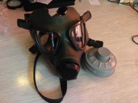 Masca de gaze si cartus filtrant de la Baza Tehnica Alfa Srl