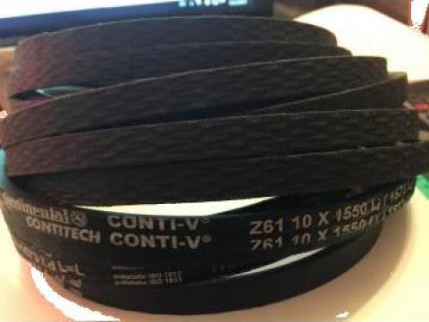 Curea de transmisie 10x1550 Li Contitech