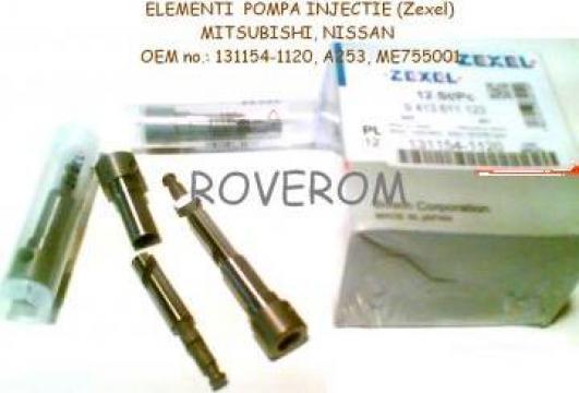 Elementi Zexel (A253) pompa injectie Mitsubishi, Nissan de la Roverom Srl
