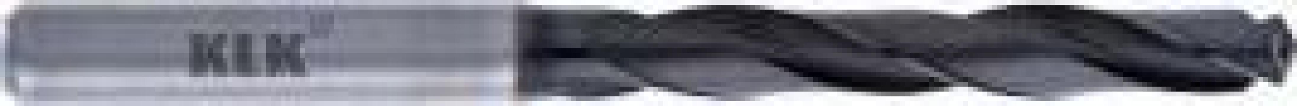 Burghiu din carbura solid 5 x D pentru inox