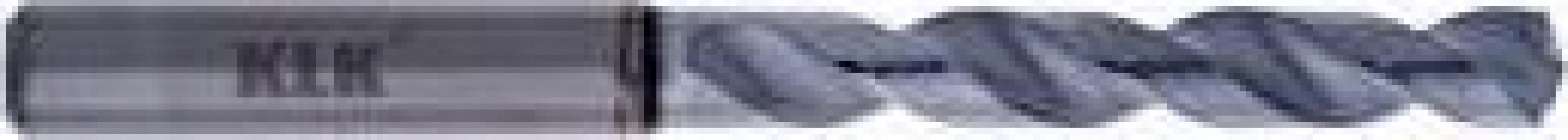 Burghiu din carbura solid 5 x D pentru titan