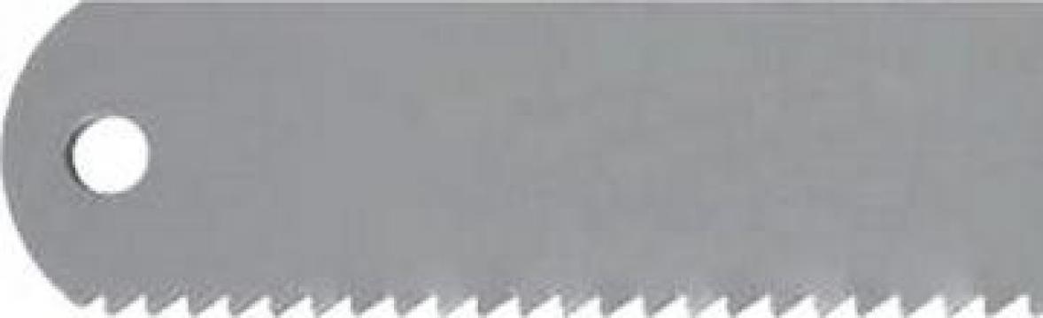 Panza bomfaier Bi-Metal de la Electrofrane