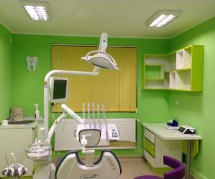 Proiectare si amenajare cabinet stomatologic