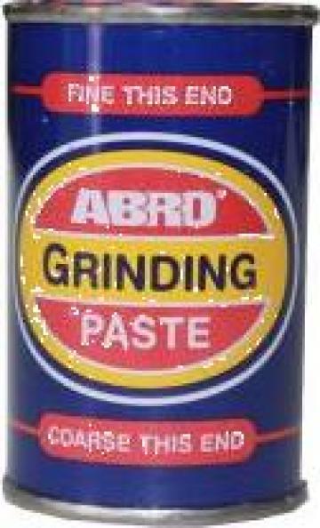 Pasta slefuit supape Abro - GP-201.