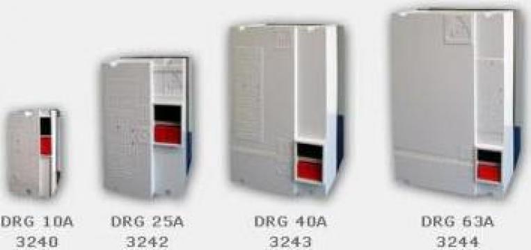 Contactoare cu relee (DRG) Contex 100A de la Electrofrane