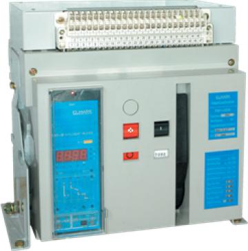Intrerupator de putere Elmark 2500A de la Electrofrane