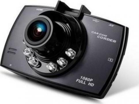 Camera video auto DVR Black Box de la Neoallbet Srl