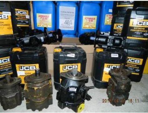 Pompa hidraulica utilaj JCB 3CX, JCB 4CX, MF 750, MF 860