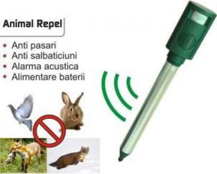 Dispozitiv alungare pasari si animale Animal Repel