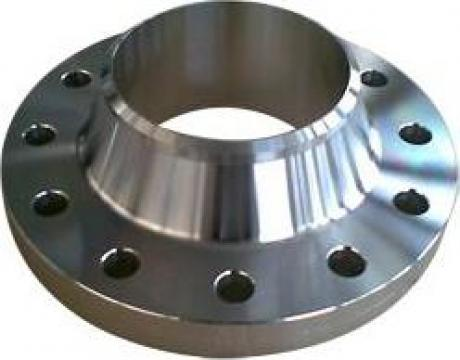 Flanse din aliaj otel ASTM A182 de la Global Landee Flange Manufacturer