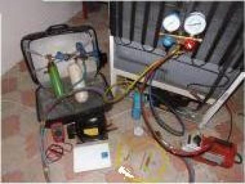 Reparatii frigidere Iasi de la