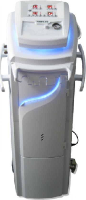 Aparat de vacuum pentru slabit Ultrafit Plus de la Sud Sudvrwe SRL