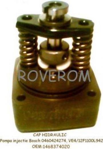 Cap hidraulic Bosch, Case, Iveco, Komatsu, New Holland de la Roverom Srl