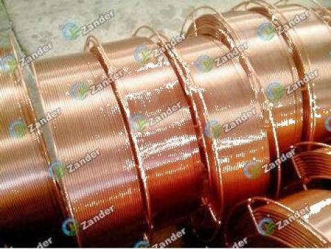 Sarma sudura Aws a5.18 er70s-6 de la Shandong Zander Resourcing Company Limited
