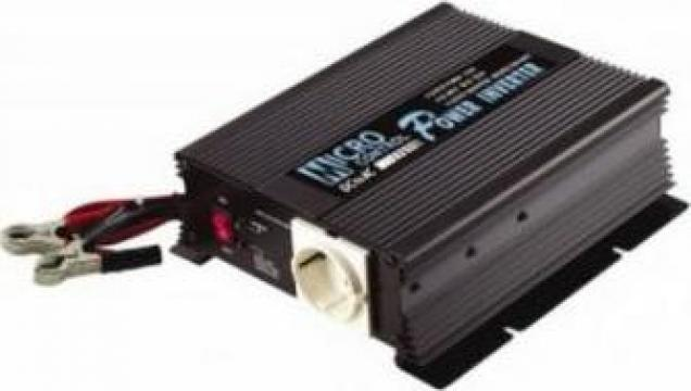 Invertor de tensiune 600W 24V Albrecht de la Electro Supermax Srl