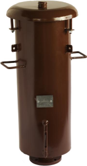 Supape hidraulice de siguranta de la Sc Napovan Distribution Srl