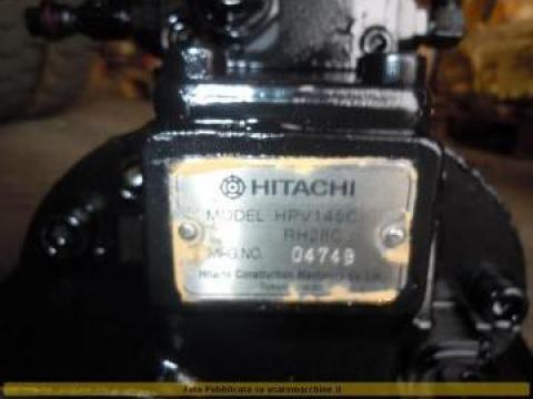 Pompa hidraulica excavator Fiat Hitachi FH 300/330
