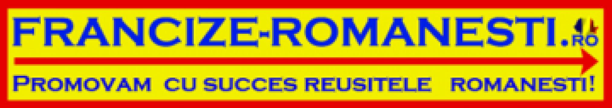 Francize romanesti