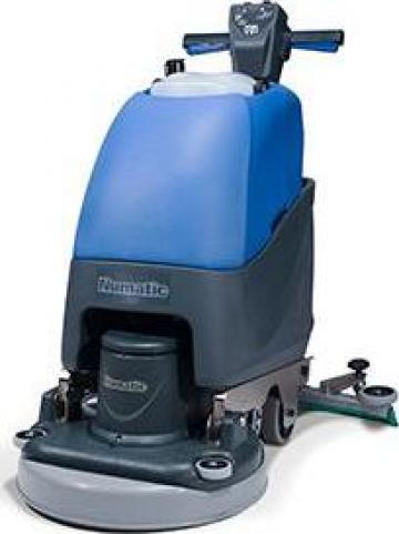 Echipament spalat podele Numatic TT4055 de la Tehnic Clean System