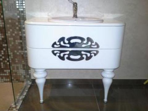 Mobilier de baie de la Fortuna Design Srl
