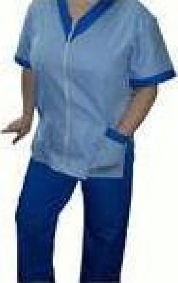 Echipament de lucru si protectie spital de la Johnny Srl.
